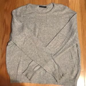 Brandy Melville Cashmere Sweater